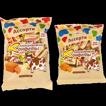 Александровские конфеты